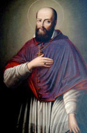 San Francesco di Sales